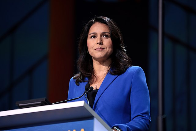 November's Democratic Debates will Include Klobuchar and Gabbard