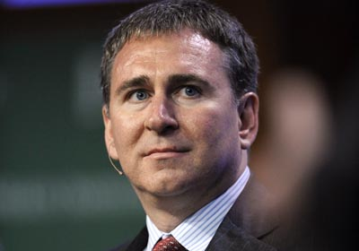 Businessmen Who Supported Obama in '08 are Switching to Romney in '12