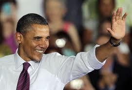Obama Courting Veterans as Campaign Resumes