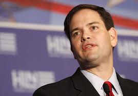 Rubio Disappointed in Leaked Obama Immigration Plan