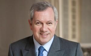 Laurens Jean-Louis Rothschild