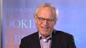 Indyk Stepping Down as Mideast Special Envoy