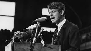 Ronald Reagan, Robert Kennedy, and the Birth of Terror on US Soil