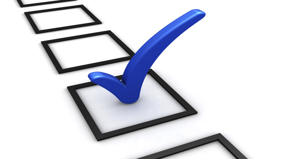 Democratic Women Voting Early in Battleground States