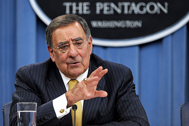Former CIA Chief and Defense Secretary Panetta Worried About White House Lack of National Security Preparedness