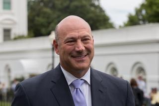 Trump Economic Advisor Cohn Considering Exit Over Tariff Issue