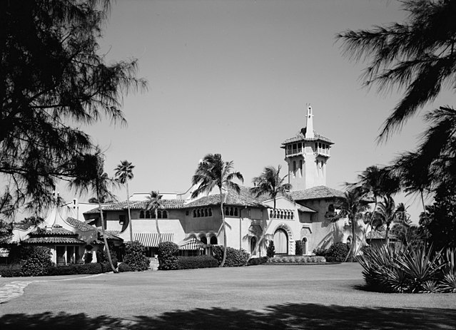 Chinese Woman Arrested for Unlawful Entry to Trump Retreat Mar-a-Lago