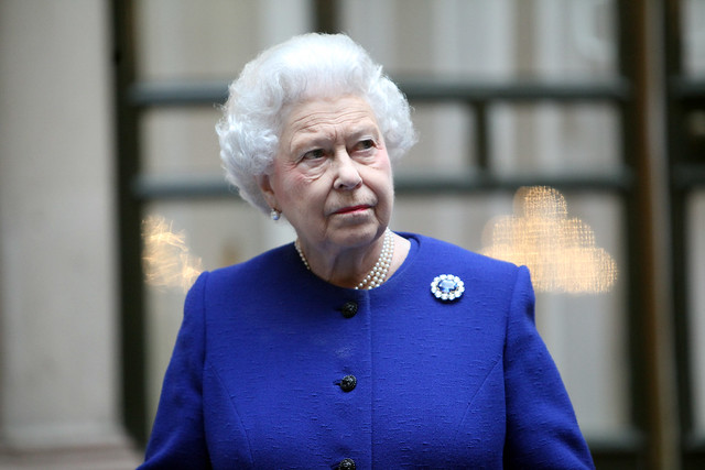 Queen Elizabeth Hosting President and Mrs. Trump in Upcoming Rare State Visit
