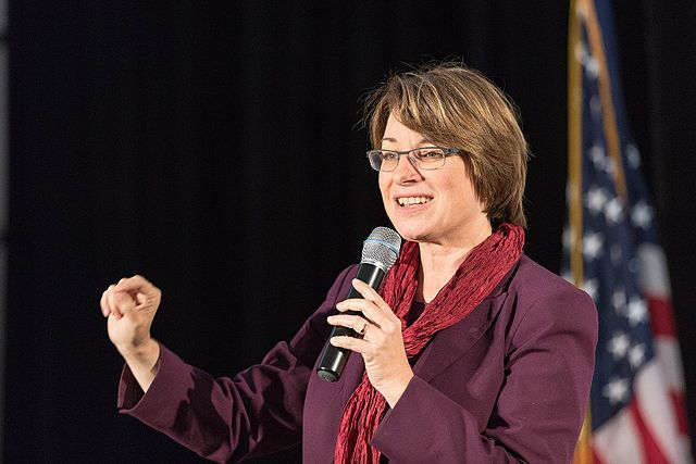 Women Reaching Top Spots in Democratic Party