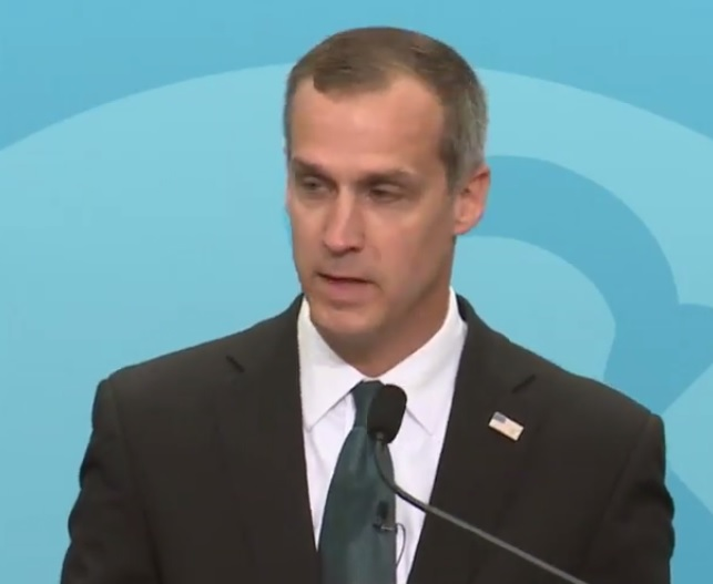 Lewandowski Decides to Stay Out of Race for NH Senate