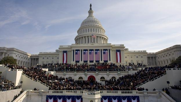 Biden Team Prepares for 'Virtual' Inauguration